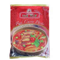 02010 - PATE DE CURRY ROUGE
