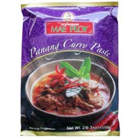 02039 - PATE DE CURRY PANANG