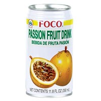 05717 - NECTAR DE FRUIT DE LA PASSION 25 %