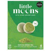 110526 - MOCHI GREEN TEA ICE CREAM RETAIL PACK