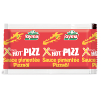 G1103 - HUILE PIMENTEE HOT PIZZ
